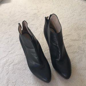 Prada Heeled Booties